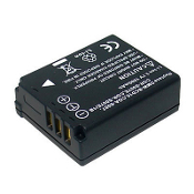 CGA-S007 3.7 Volt Li-ion Digital Camera Battery