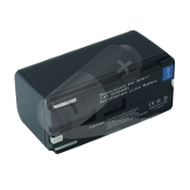 BP-617 7.4 Volt Li-ion Camcorder Battery