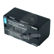 BP-930 7.4 Volt Li-ion Camcorder Battery