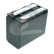 BP-945 7.4 Volt Li-ion Camcorder Battery