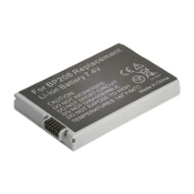 BP-208 7.4 Volt Li-ion Camcorder Battery