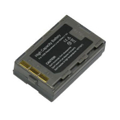 BN-V306U 7.4 Volt Li-ion Camcorder Battery