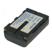 BN-V607U 7.4 Volt Li-ion Camcorder Battery