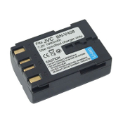 BN-V408U 7.4 Volt Li-ion Camcorder Battery