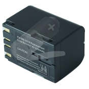 BN-V416U 7.2 Volt Li-ion Camcorder Battery