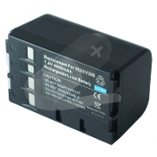 CGR-V620 7.4 Volt Li-ion Camcorder Battery