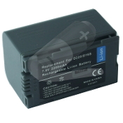 CGR-D16S 7.4 Volt Li-ion Camcorder Battery