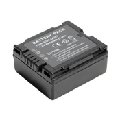 CGA-DU07 7.2 Volt Li-ion Camcorder Battery