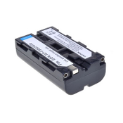 NP-F550 7.2 Volt Li-ion Camcorder Battery