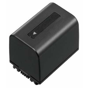 NP-FV70 7.2 Volt Li-ion Camcorder Battery