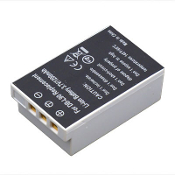 DB-L90 3.7 Volt Li-ion Camcorder Battery