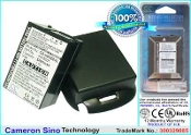 Airis CP-EM500XL 3400mAh Li-ion Battery