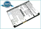 AT&T CP-AT5700SL 1200mAh Li-ion Battery