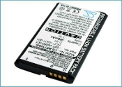 Blackberry CP-BR7100SL 900mAh Li-ion Battery