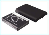 Blackberry CP-BR9100XL 2100mAh LI-ion Battery