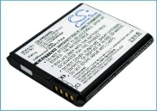 BlackBerry CP-BR9360SL 1000mAh Li-ion Battery