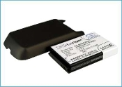 BlackBerry CP-BR9790XL 2400mAh Li-ion Battery