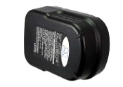Black and Decker CP-BPS712PW 1500mAh 12.0V Battery