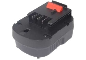 Black and Decker CP-BPS712PX 2000mAh 12.0V Battery