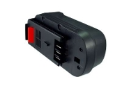 Black and Decker CP-BPS718PX 3000mAh 18.0V Battery