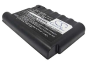 Compaq CP-CPN610 4400mAh 14.8V Replacement Battery