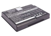 Compaq CP-CNX7000 4400mAh 14.8V Replacement Battery