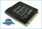 Compaq CP-CPC100HB 3600mAh 11.1V Replacement Battery