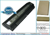 Compaq CP-NX4800DB 8800mAh 10.8V Replacement Battery