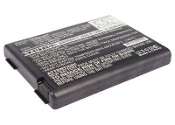 Compaq CP-NX9110HX 6600mAh 14.8V Replacement Battery