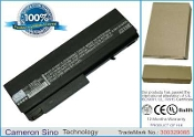 Compaq CP-NX5100DB 6600mAh 10.8V Replacement Battery