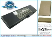 Compaq CP-NC4000HB 3600mAh 11.1V Replacement Battery