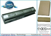 Compaq CP-HDV4HB 8800mAh 10.8V Replacement Battery