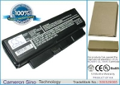 Compaq CP-HTB1200NB 2200mAh 14.4V Replacement Battery