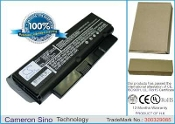 Compaq CP-HTB1200HB 4400mAh 14.4V Replacement Battery