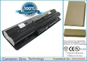 Compaq CP-HDV32NB 4400mAh 10.8V Replacement Battery
