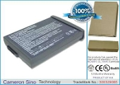 Acer CP-AC220 4400mAh 14.8V Replacement Battery