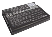 Acer CP-AC2700 4400mAh 14.8V Replacement Battery