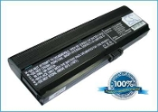 Acer CP-AC3200DB 6600mAh 11.1V Replacement Battery