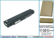 ASUS CP-AUS5NB 4400mAh 11.1V Replacement Battery