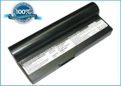 ASUS CP-AUA9NT 6600mAh 7.4V Replacement Battery