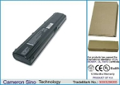 ASUS CP-AUM6NB 4400mAh 14.8V Replacement Battery