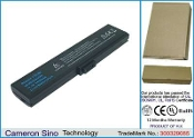 ASUS CP-AUM9NB 4400mAh 11.1V Replacement Battery