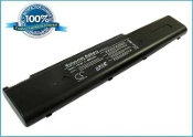 ASUS CP-AUL4NB 4400mAh 14.8V Replacement Battery