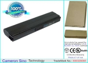 ASUS CP-AUU6NB 4400mAh 11.1V Replacement Battery