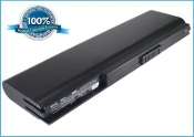 ASUS CP-AUU1HB 6600mAh 11.1V Replacement Battery