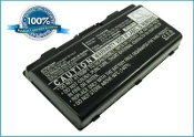 ASUS CP-AUT2NB 4400mAh 11.1V Replacement Battery