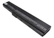 ASUS CP-AUN82NB 4400mAh 10.8V Replacement Battery