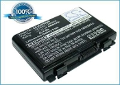 ASUS CP-AUF82NB 4400mAh 11.1V Replacement Battery