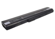 ASUS CP-AUK52NB 4400mAh 11.1V Replacement Battery
