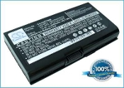 ASUS CP-AUF70NB 4400mAh 14.8V Replacement Battery